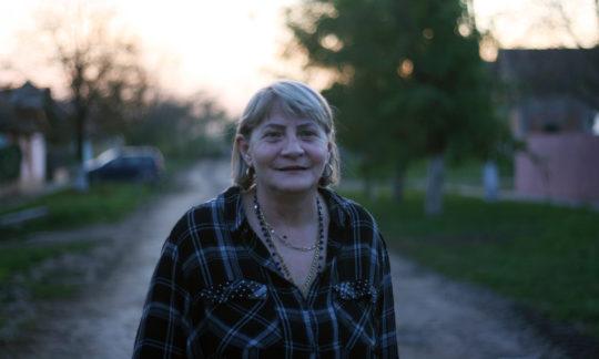 OIDA: Die zweite Welt der Pflegerinnen