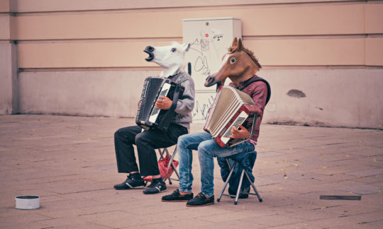 Musik in Wien