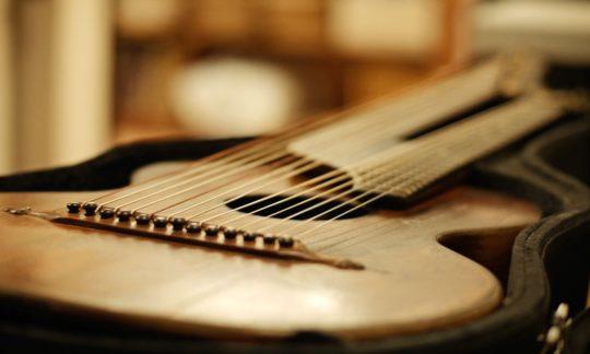 Von der Tradition in die Moderne – Das neue Wiener Lied