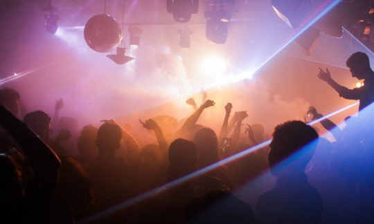 Clubkultur in Wien