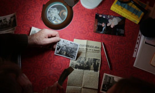 La Famille – denn Liebe ist staatenlos