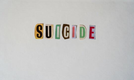 Sprechen wir über Suizid – Erfahrungen, Trauer und Prävention